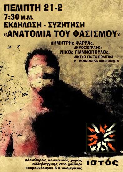 fasismos anatomia afisa1
